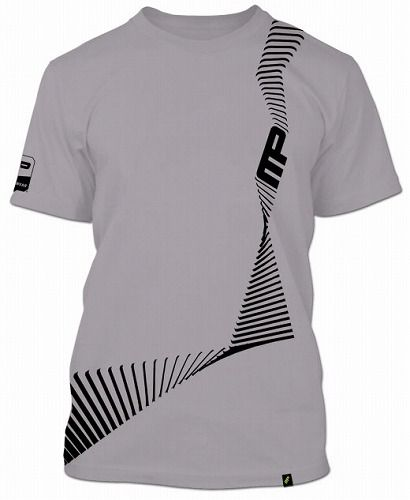 Energy Shirt Gray1