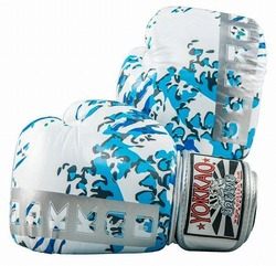Great Waves Muay Thai Boxing Gloves 1