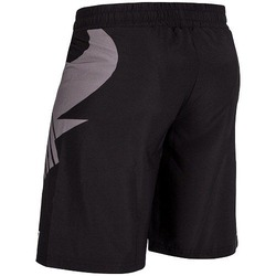 Training Shorts Charger black 3