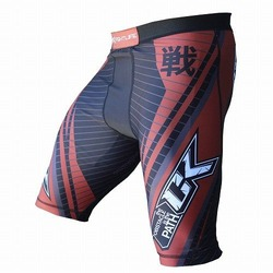 Imperial Compression Shorts 1