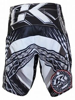 Contract Killer Tribal Shorts 4