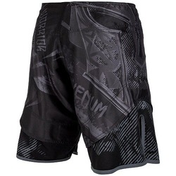 Gladiator 30 Fightshorts blackblack 2