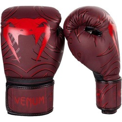 Nightcrawler Boxing Gloves red1
