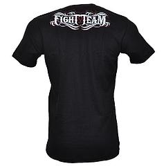 T-shirt Shield Bk2