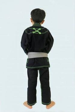 infantil alfa black 2