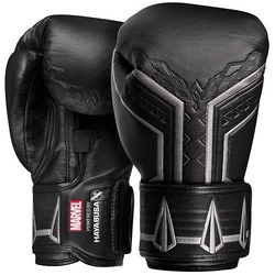 Black Panther Boxing Gloves1