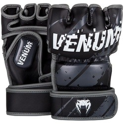 Pixel MMA Gloves blackgrey 1