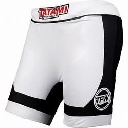Flex Vale Tudo Shorts Bk Wt1