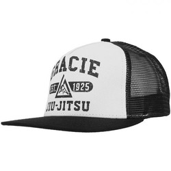 black-gracie-trucker-hat 1