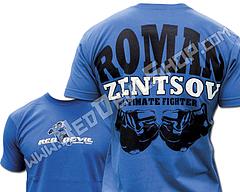 T-shirt Zentsov