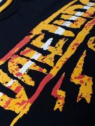 t-shirt VALETUDO black 2
