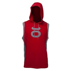 jaco_sleeveless_mesh_hoodie_red_gry_front