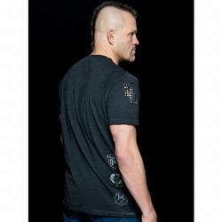 Headrush Liddell Collection Shield Shirt2