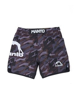 fight shorts TACTIC1