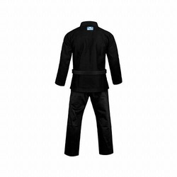 North South Training Series Youth BJJ Gi black 2