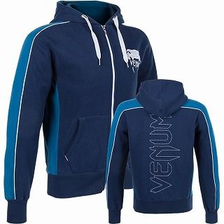 Sweat shirt Elite Blue 1