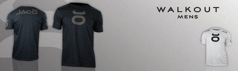 Jaco Tシャツ Walkout
