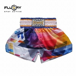 muay thai color 3