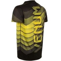 Dream Dry Tech T blackyellow 3
