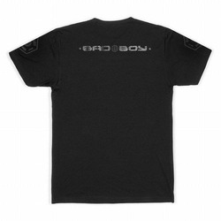 Global Walkout T-shirt black2