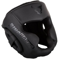 Charger Headgear BlackBlack1