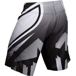 Eyes Fightshorts - Black 3
