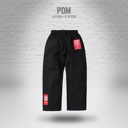 PDM LEVEL0 KIDS BLACK 2