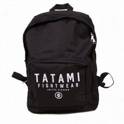 Basic Back Pack 1
