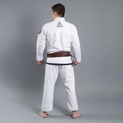 Scramble Athlete 3 Kimono white4