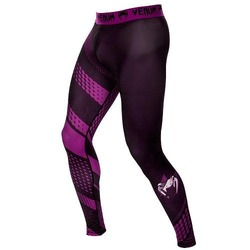 Rapid Spats purple 1
