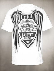 Tap ouT Tシャツ WECモデル