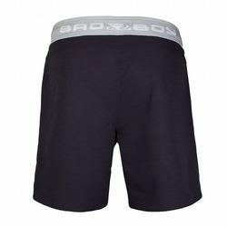 Fundamental Shorts blackgray3