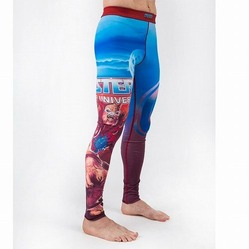 Masters of the Universe Beast Man Spats 1