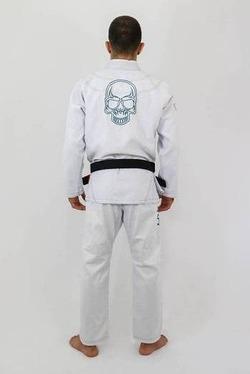 Kimono Shadow white 3