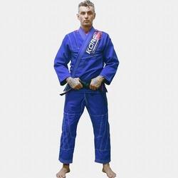 Kimono MKM Competition 2018 blue 1