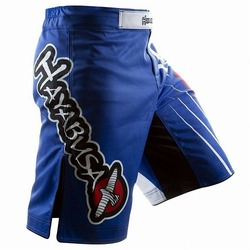 Chikara Recast Performance Shorts  Blue2