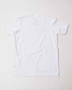 AJ045850 kids RVCA SHORT SLEEVE white2