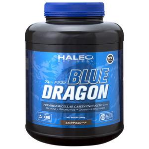 BLUE DRAGON ALPHA (ブルードラゴンアルファ) 2kg