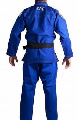 Freshman Gi - Blue 2