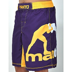 Shorts PRO Purple1