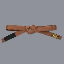 BJJ Belt V3 4