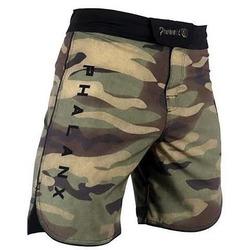 Shorts Camo GRN_BLK 1