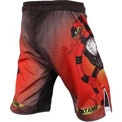 Honey Badger Shorts 3