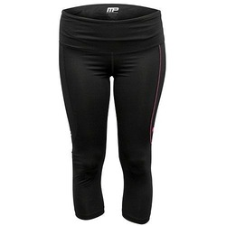 Womens Compression ProShorts BK