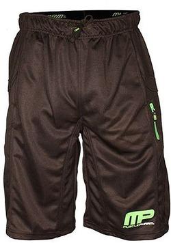 Die Hard Shorts BK1