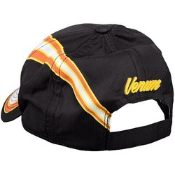 Cutback Cap blackyellow 2