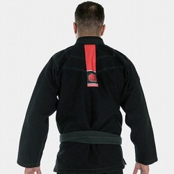Kimono MKM Competition 2018 black 4