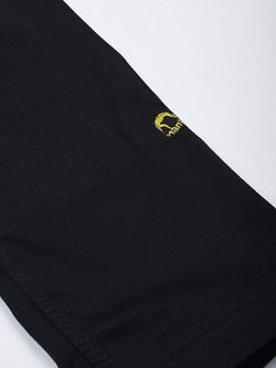 MANTO BJJ Gi Pants BASIC black3