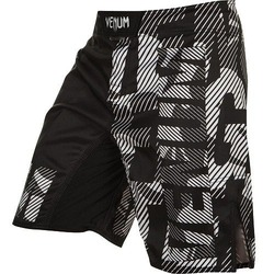 Speed Camo Urban Fight Shorts black1