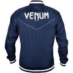 Club Track Jacket navy 3